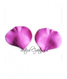 Veiner Petale Trandafiri si Orhidee