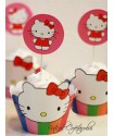 Chese decorative Hello Kitty