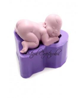 Mulaj bebe 3D