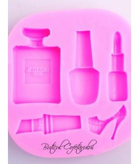 Mulaj cosmetice Chanel