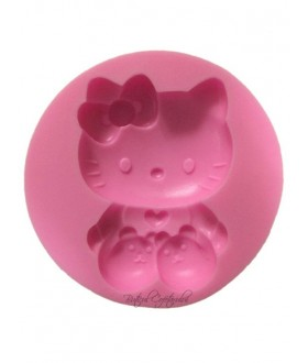 Mulaj silicon Hello Kitty