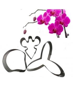 Decupatoare orhidee