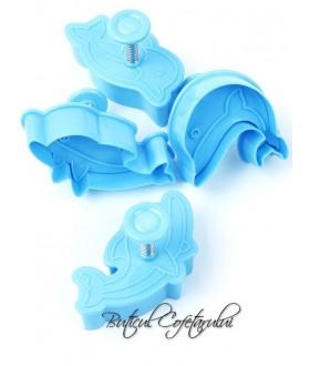 Decupatoare delfini
