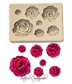 Mulaj 7 trandafiri