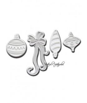Decupatoare ornamente globuri Craciun