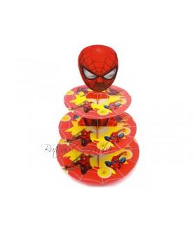 Suport briose Spider Man