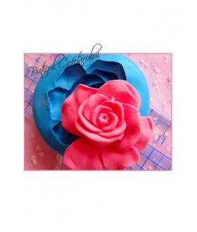 Mulaj floare trandafir 2
