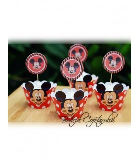 Chese decorative Mickey Mouse 1