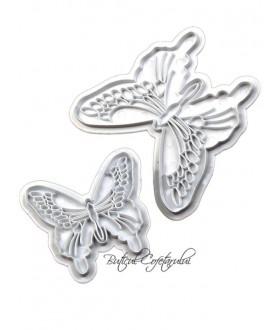 Decupatoare forme fluturi