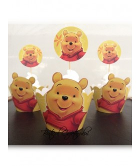 Chese decorative Winnie