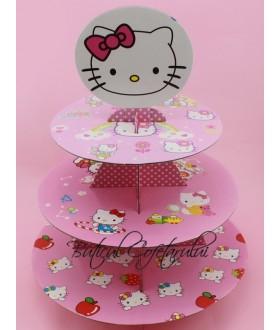 Suport briose Hello Kitty