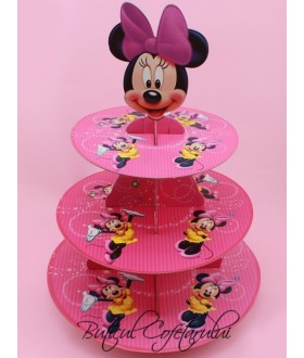 Suport briose Minnie Mouse