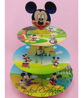 Suport briose Mickey Mouse